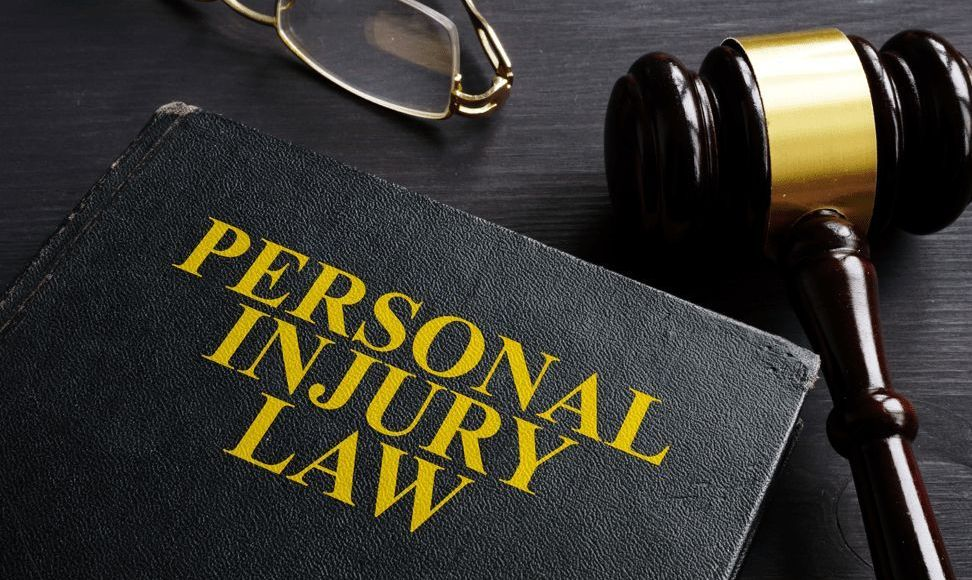 Find The Right Personal Injury Attorney Near You