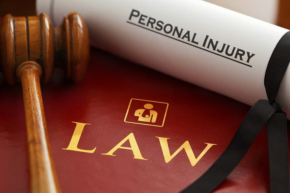 Get Your Legal Problems Solved With Personal Injury Lawyers